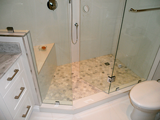 Glass Shower Door 3 of 3